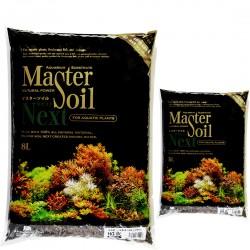 Master Soil Powder 8L