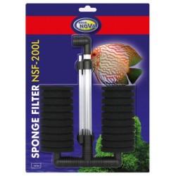 Filtr gąbkowy NSF-200L /...