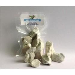 Tantora White Mineral Stone...